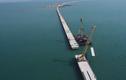 Cận cảnh cây cầu siêu khủng nối liền Nga với bán đảo Crưm
