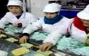 Lác mắt với những gì xảy ra bên trong nhà máy sản xuất mì ăn liền