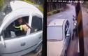 Cầm súng đi cướp ô tô gặp ngay đại ca giang hồ