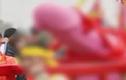 Lễ hội rước của quý trần trụi gây tranh cãi ở Lạng Sơn