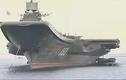 Chiêm ngưỡng sức mạnh tàu sân bay của Hải quân Nga