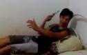 Kinh hoàng nam thanh niên tự bắn súng vào đầu mình