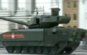 T-14 Armata thế hệ thứ 3 của Nga thị uy sức mạnh kinh hoàng