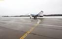 MIG-29 thị uy vận tốc siêu thanh 1.100 km/h trên bầu trời