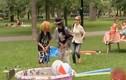 Video hài hước: Khi trẻ con lừa người lớn