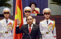 Clip tân Thủ tướng Nguyễn Xuân Phúc tuyên thệ nhậm chức