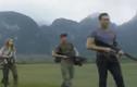 """Việt Nam đẹp mê hồn trong bom tấn """"Kong: Skull Island"""""""