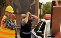 Clip hài hước: Tai nạn kỳ lạ với xe ô tô