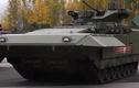 Chiêm ngưỡng dàn vũ khí siêu hạng trên xe T-15 Armata