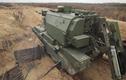 Choáng ngợp với độ chính xác như súng bắn tỉa của pháo Koalitsya-S