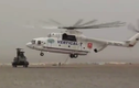 """""""Vua trực thăng"""" Mil Mi-26 nhấc bổng Boeing CH-47 Chinook"""
