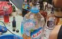 Clip công nghệ chế biến rượu giả ở Việt Nam gây sốc