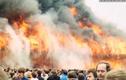 5 thảm họa kinh hoàng nhất trong lịch sử bóng đá