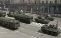 Video: Choáng ngợp với những vũ khí, chế tài của quân đội Nga