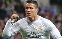 10 cầu thủ khỏe nhất thế giới
