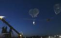 Phi thuyền đầu tiên của Việt Nam bay vào không gian