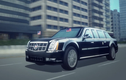 5 xe chống đạn nổi tiếng dành cho nguyên thủ quốc gia