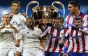 5 cuộc nội chiến trong lịch sử chung kết Champions League