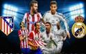 Đội hình tối ưu của Real và Atletico chung kết Champions League