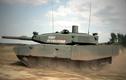 Video: Đối thủ siêu tăng Armata của Nga phô diễn sức mạnh