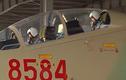 Bí mật về chiếc ghế phía sau của máy bay Su-30MK2