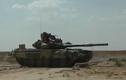 """Xem """"quái vật bọc thép"""" T-90 của Nga hứng """"mưa"""" tên lửa"""
