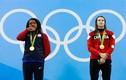 Chấn động Olympic Rio 2016: Hai kình ngư cùng giành HCV