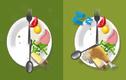 8 sai lầm trong ăn uống bạn cần biết để sửa ngay