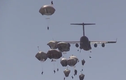 Chiến thuật triển khai quân thần tốc của quân đội Mỹ
