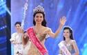 Thầy cô và bạn bè nói gì về tân Hoa hậu Đỗ Mỹ Linh?