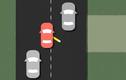 Cách đơn giản không ngờ để lái ô tô an toàn