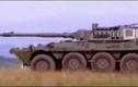 Hỏa lực đáng sợ của pháo chống tăng Centauro