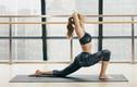 Những động tác Yoga cực dễ cho da sáng mịn như ngọc