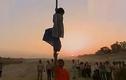 Sự thật về sợi dây thừng ma thuật của tu sĩ Ấn Độ