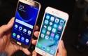 iPhone 8 và Galaxy S8 giống nhau đến mức nào?
