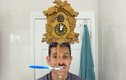Cách đánh răng chỉ có người lười mới nghĩ ra được