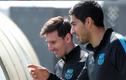 Top 10 người bạn thân nhất của Messi