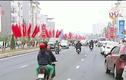"""Xem """"đường cong dát vàng"""" mới khánh thành ở Hà Nội"""