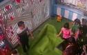 Sa thải giáo viên mầm non đánh vào đầu học sinh