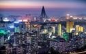 Ngắm thủ đô Bình Nhưỡng khác lạ qua video tua nhanh