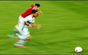 """Kinh ngạc kỹ năng đi bóng """"nhanh nhất"""" của các cầu thủ"""