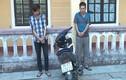Sinh viên nghiện ma túy cướp vàng táo tợn giữa phố