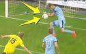 Những tình huống để bóng chạm tay lộ liễu của cầu thủ