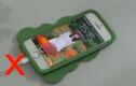 Những điều nên và không nên làm khi iPhone, iPad dính nước
