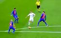 Top 20 pha xử lý bóng kỹ thuật của Ronaldo năm 2017