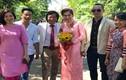 Sao Việt dự lễ cưới đạo diễn 51 tuổi và vợ kém 25 tuổi