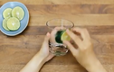Bỏ túi 4 cách làm ly cốc thủy tinh sáng bóng