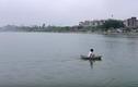 Hà Nội: Cứ mưa là lội, người dân chán nản