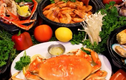 Ngộ độc khi ăn hải sản và cách phòng tránh hiệu quả