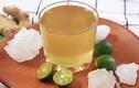 Cách làm quất chưng mật ong giúp bạn đánh bay cơn ho